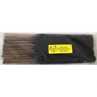 100 g bulk pack Vetivert incense stick
