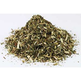 Meadowsweet cut 2oz (Filipendula ulmaria)