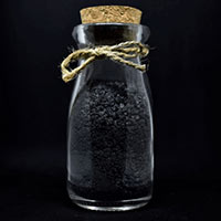 Handcrafted Banish Blessing Salt by Sticks & Stones Magic