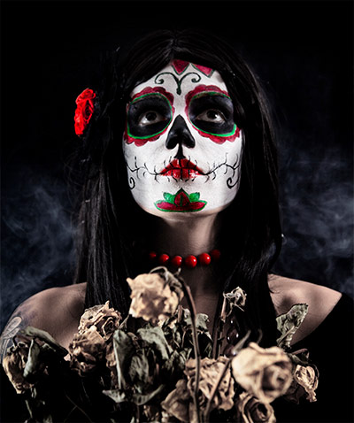 Day of the Dead - Dia de Los Muertos - Celebrating the Rich Traditions of the Holiday