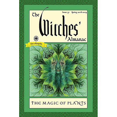 Witches' Almanac Spring 2018 to Spring 2019