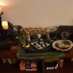 The Beginner's Altar: 5 Simple Items to Create Powerful Magic