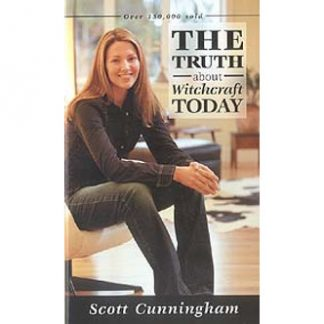 truth about witchcraft today, scott cunningham