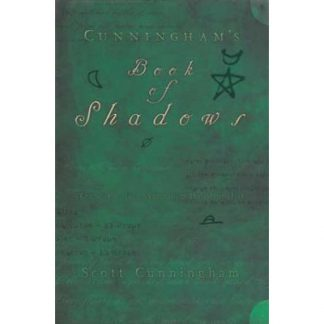 scott cunningham, book of shadows