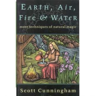 earth air fire and water by scott cunningham
